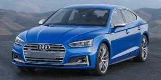 Used 2018 Audi S5 Sportback Technik for sale in Mississauga, ON