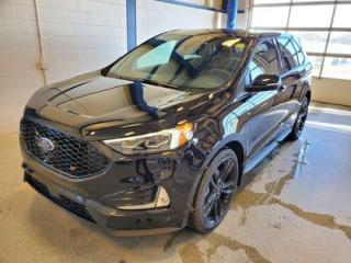 New 2020 Ford Edge -ST for sale in Moose Jaw, SK