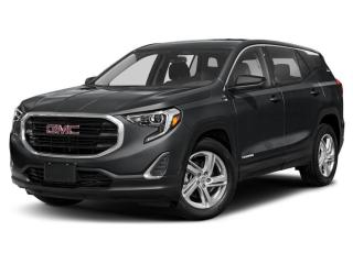 New 2021 GMC Terrain SLE TURBO | AWD | HEATED SEATS | ELEVATION EDITION | POWER LIFTGATE | MOBILE HOT SPOT for sale in London, ON