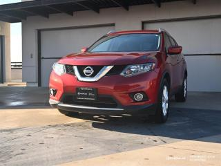 Used 2016 Nissan Rogue SV FWD Special Edition CVT for sale in Richmond, BC