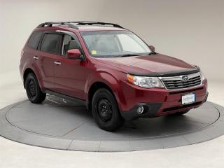 Used 2010 Subaru Forester 2.5X Touring at for sale in Vancouver, BC