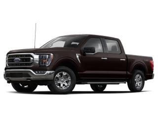 New 2021 Ford F-150 Lariat for sale in Fort Saskatchewan, AB