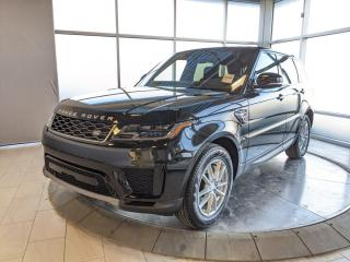 New 2021 Land Rover Range Rover Sport Active Courtesy Loaner for sale in Edmonton, AB