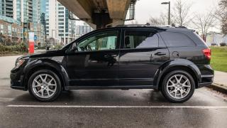 Used 2014 Dodge Journey SXT for sale in Vancouver, BC