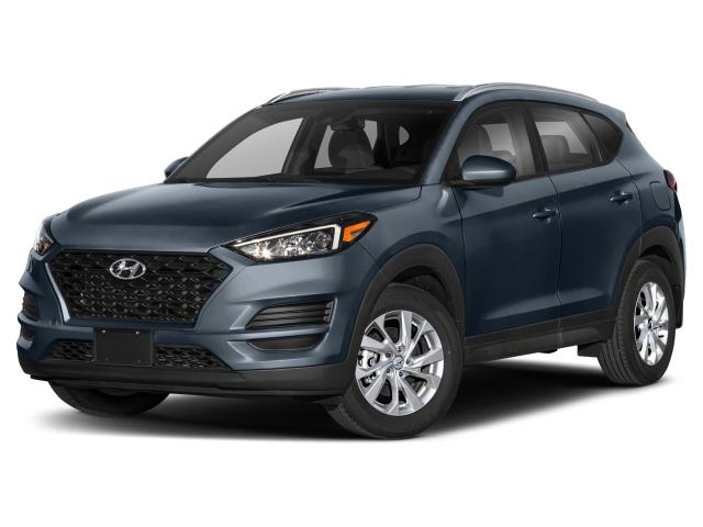2021 Hyundai Tucson 2.0L AWD PREFERRED