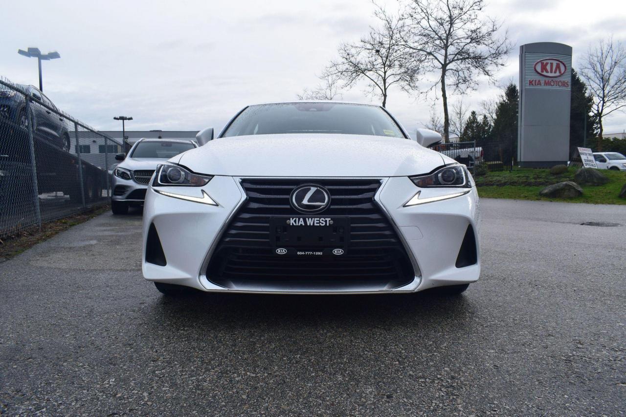 2018 Lexus GS 300