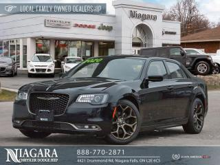 Used 2020 Chrysler 300 S for sale in Niagara Falls, ON