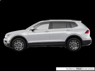 New 2020 Volkswagen Tiguan COMFORTLINE for sale in Guelph, ON