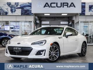 Used 2018 Subaru BRZ Sport-tech for sale in Maple, ON