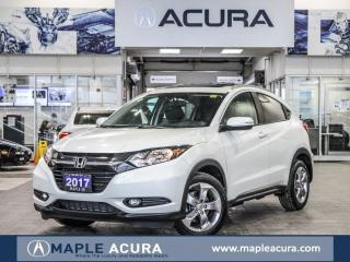 Used 2017 Honda HR-V EX-L NAVI for sale in Maple, ON