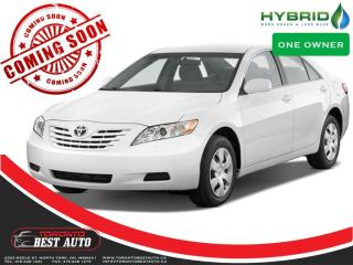 Used 2009 Toyota Camry HYBRID LE|Sunroof|Keyless|JBL System|4dr Sdn for sale in Toronto, ON