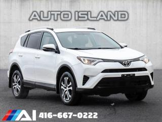 Used 2016 Toyota RAV4 LE**ALL WHEEL DRIVE**BACK UP CAMERA for sale in North York, ON