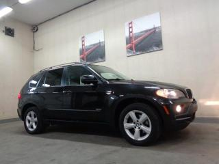 Used 2008 BMW X5 AWD 4dr 3.0si for sale in Edmonton, AB