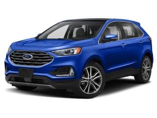 New 2020 Ford Edge SEL for sale in Shellbrook, SK