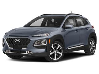 New 2021 Hyundai KONA Ultimate for sale in Corner Brook, NL