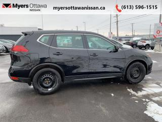 Used 2017 Nissan Rogue S  - Heated Seats -  Remote Start for sale in Ottawa, ON