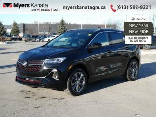 New 2021 Buick Encore GX Essence for sale in Kanata, ON