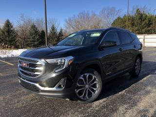 Used 2019 GMC Terrain SLT AWD for sale in Cayuga, ON