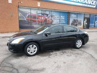 Used 2010 Nissan Altima 2.5 S for sale in Mississauga, ON