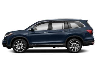 New 2021 Honda Pilot Touring 7-Passenger for sale in Port Moody, BC