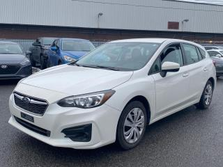 Used 2017 Subaru Impreza Convenience AWD YES WE ARE OPEN HATCHBACK for sale in North York, ON