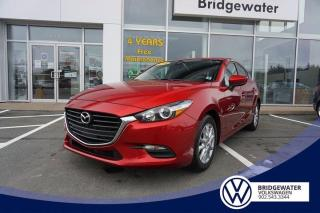 Used 2018 Mazda MAZDA3 Sport GS for sale in Hebbville, NS