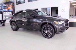 New 2021 Mercedes-Benz GL-Class GLC 300 for sale in St. John's, NL