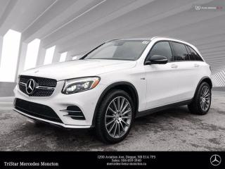 Used 2017 Mercedes-Benz GL-Class AMG GLC 43 for sale in Dieppe, NB