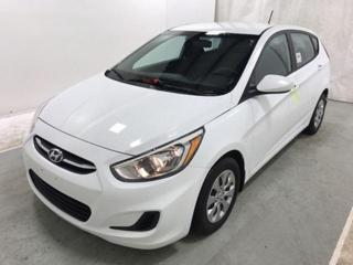 Used 2016 Hyundai Accent GL* Hatchback/Bluetooth/HEATED SEATS for sale in Winnipeg, MB