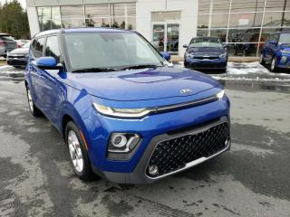 Used 2020 Kia Soul EX. Like new buy back. Great deal. Lease available. for sale in Hebbville, NS
