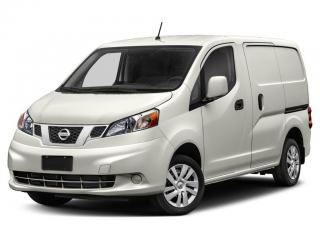 New 2021 Nissan NV200 COMPANY DEMO - ALL NISSAN NEW CAR PROGRAMS APPLY for sale in Toronto, ON