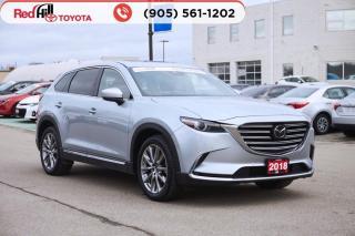 Used 2018 Mazda CX-9 Signature for sale in Hamilton, ON