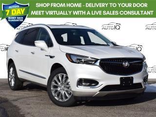 New 2021 Buick Enclave Essence for sale in Tillsonburg, ON