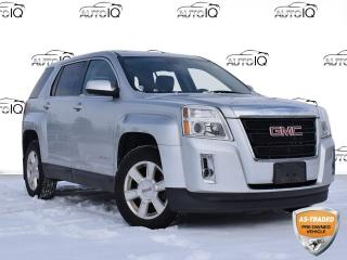 Used 2011 GMC Terrain SLE-1 Handy Man's Special . Reduced for sale in Tillsonburg, ON