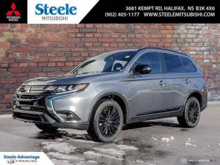New 2020 Mitsubishi Outlander LIMITED EDITION for sale in Halifax, NS