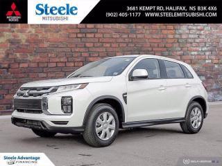 New 2021 Mitsubishi RVR ES for sale in Halifax, NS