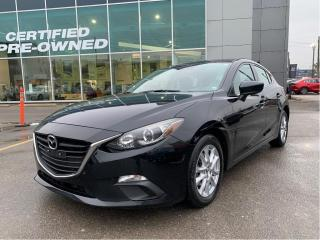Used 2014 Mazda MAZDA3 GS-SKY 6sp HEATED SEATS / REAR CAM! for sale in York, ON