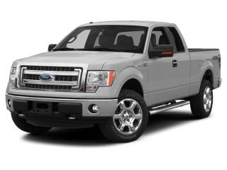 Used 2013 Ford F-150 XLT BLUETOOTH, 4X4 for sale in Midland, ON