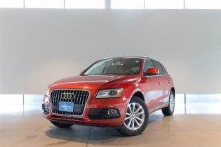 Used 2014 Audi Q5 2.0 8sp Tiptronic Progressiv for sale in Langley City, BC