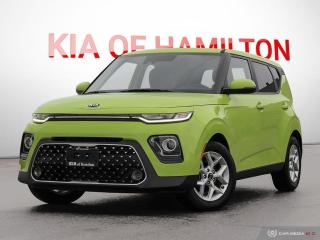 Used 2020 Kia Soul EX Rare Colour! Low Km, Accident Free for sale in Hamilton, ON