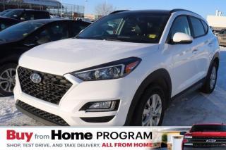 Used 2020 Hyundai Tucson Preferred- AWD, Leather Seats, Pan Sunroof, Bluetooth for sale in Saskatoon, SK