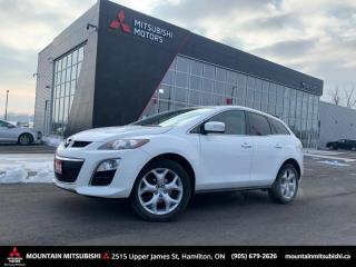 Used 2012 Mazda CX-7 CX-7  - Balance of Factory Warranty for sale in Mount Hope (Hamilton), ON