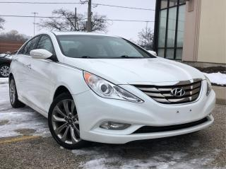 Used 2012 Hyundai Sonata 4dr Sdn 2.0T Auto for sale in Waterloo, ON
