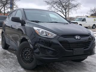 Used 2015 Hyundai Tucson FWD 4DR AUTO GL for sale in Waterloo, ON
