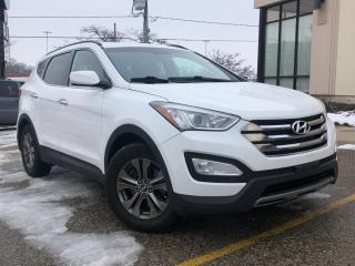 Used 2013 Hyundai Santa Fe FWD 4DR 2.4L AUTO for sale in Waterloo, ON