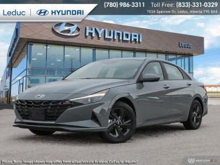 New 2021 Hyundai Elantra Preferred for sale in Leduc, AB