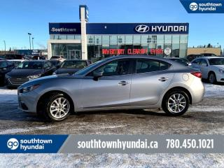 Used 2014 Mazda MAZDA3 GS-SKY/BACKUP CAM/ROOF/HEATED SEATS/2 SETS OF TIRES for sale in Edmonton, AB