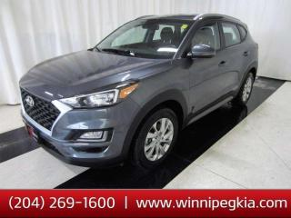 Used 2019 Hyundai Tucson Preferred *Accident Free!* for sale in Winnipeg, MB