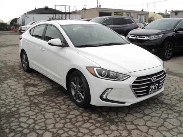 2017 Hyundai Elantra GL SE BACK UP CAMERA
