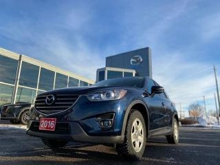 Used 2016 Mazda CX-5 GS for sale in Ottawa, ON